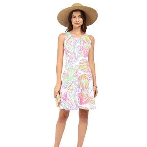 Lilly Pulitzer Felicity Seashell Dress